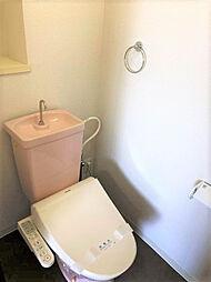 トイレ H31.3月