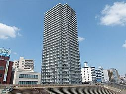 PRIME URBAN札幌 RIVER FRONT[2807号室]の外観