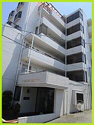 ベルジュール・オーシャン[4階]の外観