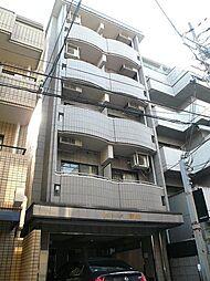 グランシャリオ勝屋[4階]の外観