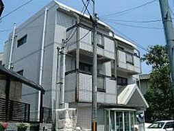 京阪四ノ宮アバンギャルド[101号室]の外観