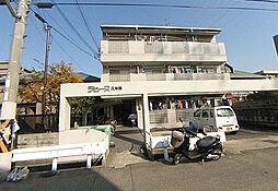 ラピーヌ久米田[304号室]の外観