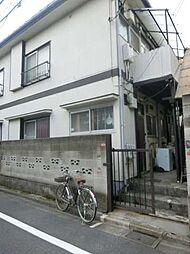 東京都杉並区和田1丁目の賃貸アパートの画像
