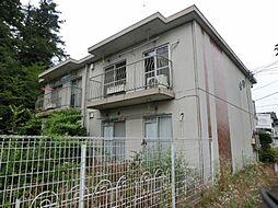 サンホワイトM202[2階]の外観