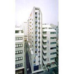 レジディア神田[1204号室]の外観