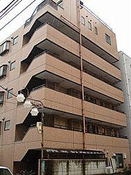 Tamai building[402号室]の外観