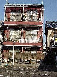 ガウディ桜井本町[2階]の外観