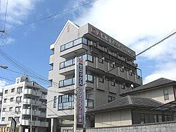 メゾン阪南2[4階]の外観