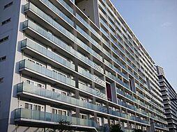 アパートメンツ東雲キャナルコート[4階]の外観