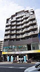 ビバーン平尾[8階]の外観