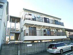 サンハイツ(桟橋)[2階]の外観