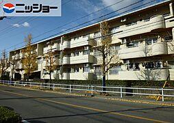 コーポ柴荷[3階]の外観