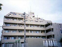 Nasic梶ヶ谷[108号室号室]の外観