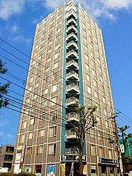 GT Tower南郷台[8階]の外観