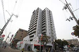 シーバース神戸[1304号室]の外観