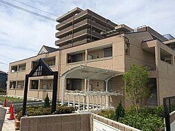 レガーロ大久保[1階]の外観