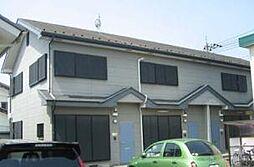[テラスハウス] 神奈川県茅ヶ崎市赤松町 の賃貸【神奈川県 / 茅ヶ崎市】の外観