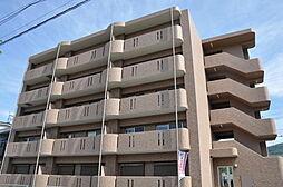 Cozycourt Gunei[1階]の外観