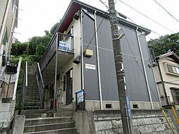 ドルチェ杉田[203号室]の外観