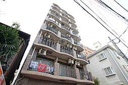 ボンリッシュ21[4階]の外観