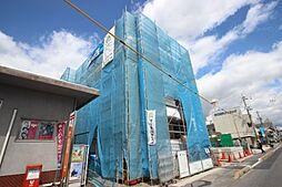 仮称)セブンプロート坪井A棟[1階]の外観