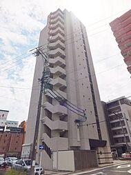 ライブコート千種[5階]の外観