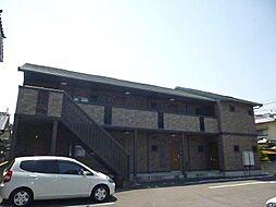 リビングタウン古川北壱番館[A-102 号室号室]の外観