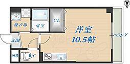 高井田駅 5.2万円