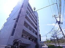 ホワイトヒル[3階]の外観