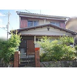 [テラスハウス] 京都府向日市寺戸町 の賃貸【/】の外観