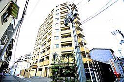ライフデザイン昭和町[902号室]の外観