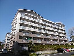 コーポレート小金井梶野町通り2号棟[2階]の外観
