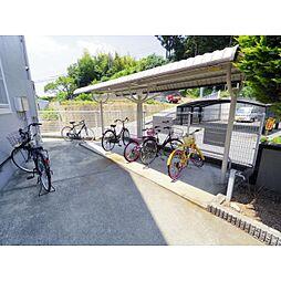 奈良県橿原市五条野町の賃貸アパートの外観