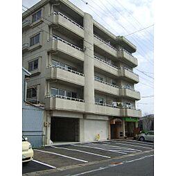 岐阜県岐阜市加納竜興町2丁目の賃貸アパートの外観