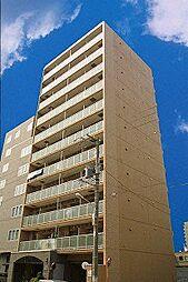 クレール北10条[10階]の外観