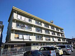 山口マンション 303[3階]の外観