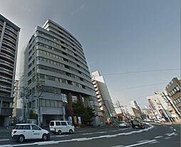 南小倉駅前ビル[701号室]の外観