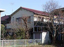 みなみ荘[202号室]の外観