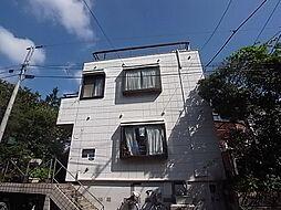 シオン寓家[202号室]の外観