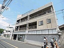 コーポ稲垣[3階]の外観