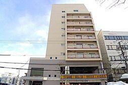 シティパレス菊水(第73松井ビル)[411号室]の外観