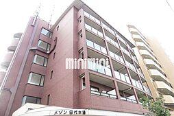 愛知県名古屋市千種区田代本通5丁目の賃貸マンションの外観