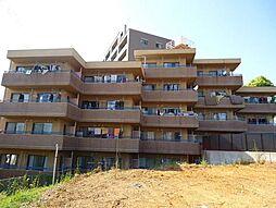 第2マーブルハイツ[3階]の外観