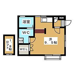 宮城野原駅 4.6万円