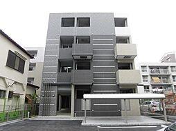ガロファニーノ[4階]の外観