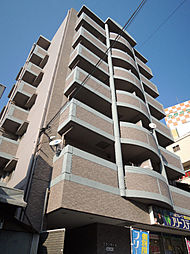 グランポール[2階]の外観