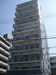 ウィンベルデュエット入谷[3階]の外観