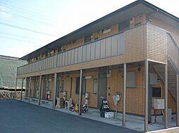 プレジオ喜多町[201号室号室]の外観
