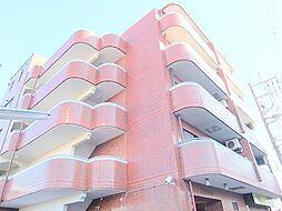 ヌーベルハイムマルシオ[2階]の外観