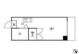 蘇我駅 3.4万円